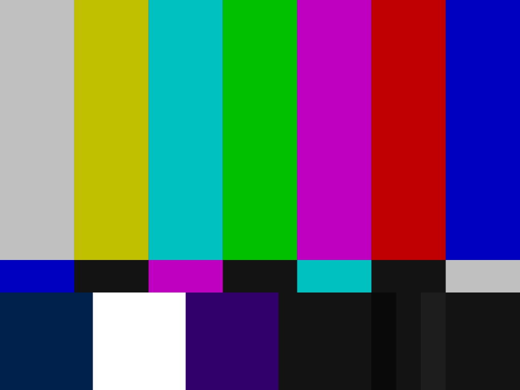 SMPTE_Color_Bars