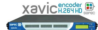 encoder H264 HD